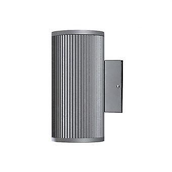 كونستسميدي مصباح الجدار سيراكوزا GU10 مزدوجة