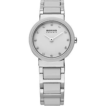 Bering 10725-754 montres en céramique women watch