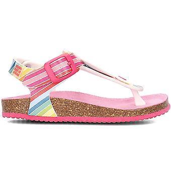 Agatha Ruiz De La Prada 182985 182985ARAYAS zapatos universales de verano para niños
