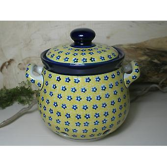 Garlic pot 900 ml, height 15 cm, tradition 20 - BSN 7775