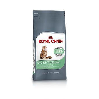 Royal canin cat food digestiv care se amestecă uscat 10 kg.