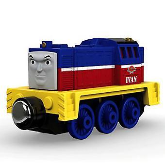 Thomas & amici prendere-n-Play Racing Ivan