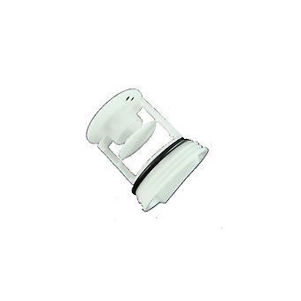 Beko WFA100W ( 7132081400 ) Drain Pump Filter Genuine Part
