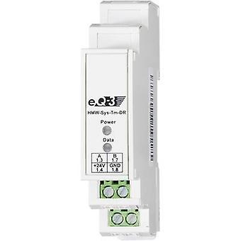 Homematic 76807 RS-485-BUSABSCHLUSS-W. RS485 bus terminator DIN rail
