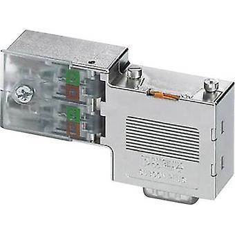 Phoenix Contact 2313672 Sensor-/ manöverdon data kabel kontakten, rätt vinkel nr. Pins (RJ): 9 1 dator