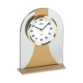 Atlanta - 3122-9 table clock