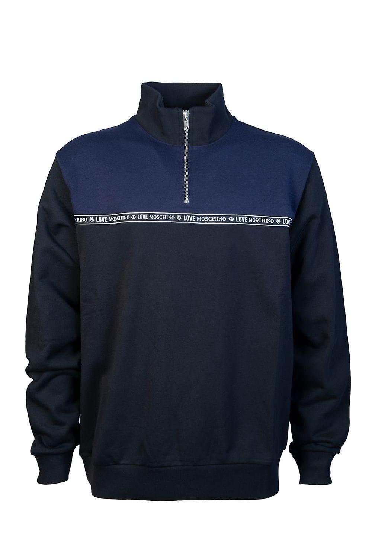 Moschino Roll Neck Sweatshirt M6517 80 M3857
