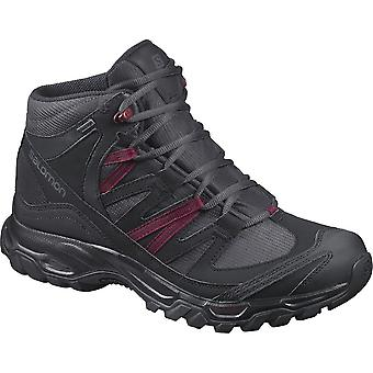 サロモン進藤ミッド Gtx 399674 男性靴