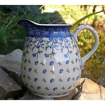 Jar, 1500 ml, høyde 16 cm, Ivy, BSN J-169