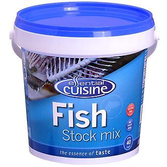 Essential Cuisine Fish Stock Mix
