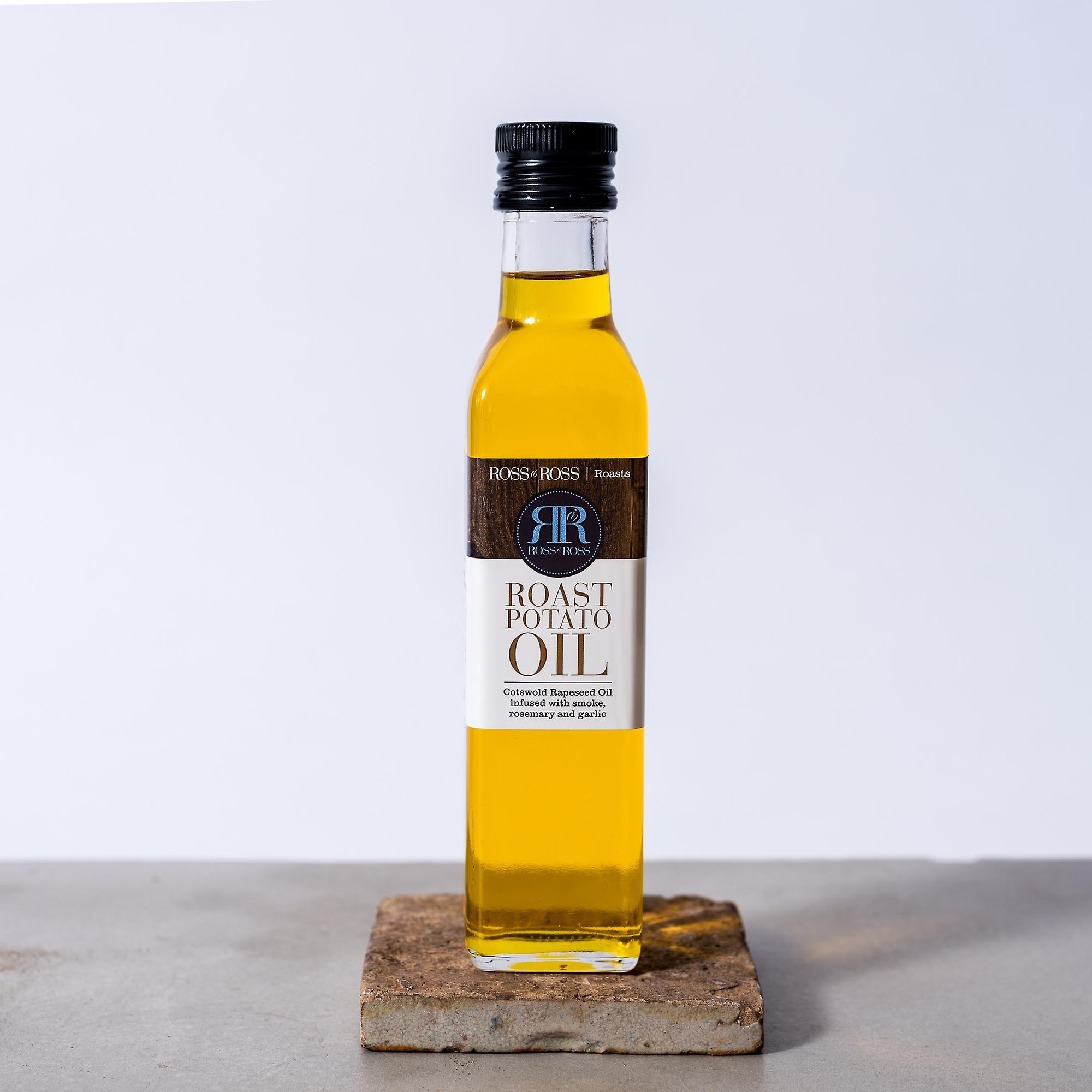 Roast Potato Oil