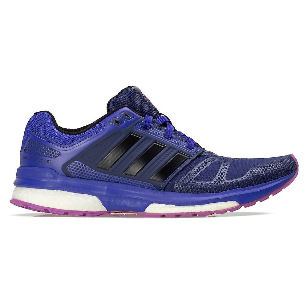 nowe niższe ceny wiele kolorów najlepszy hurtownik Adidas Revenge Boost 2 W Techfit B40044 runing all year women shoes