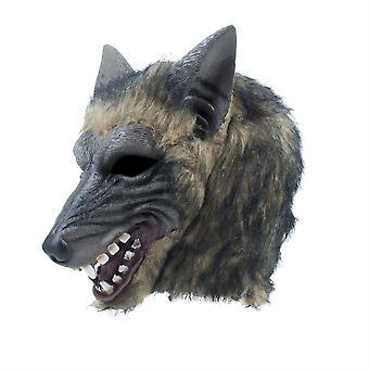狼面具(布林德尔效应)