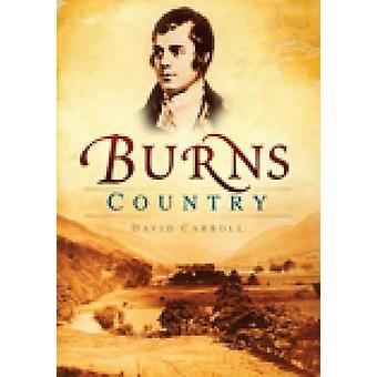 Brennt Land (2.) von David Caroll - 9780752449562 Buch