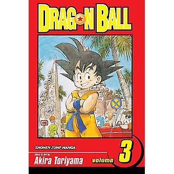 Dragon Ball (2a edição revisada) por Akira Toriyama - Akira Toriyama