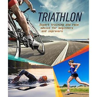 Triathlon - Expert utbildning och ras råd för nybörjare och Improver