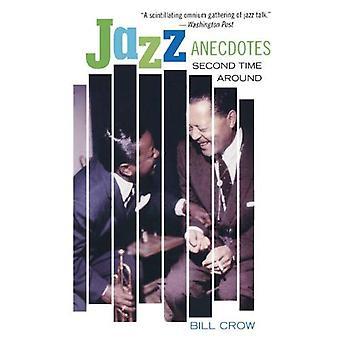 Jazz anekdootteja: Toisella kerralla