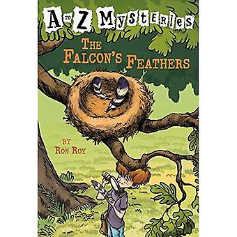 Falcon's Feathers: The Falcon's Feathers (A Stepping Stone Book)
