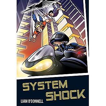 System Shock (farge Graffix)