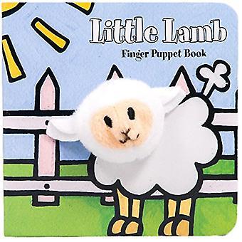 Lämmchen (Finger Puppet Bücher)