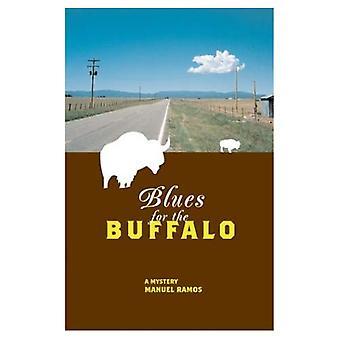 Blues för buffeln: ett mysterium (Latino röster)