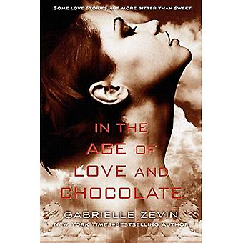 À l'ère d'amour et de chocolat (droit d'aînesse (Farrar Strauss Giroux))
