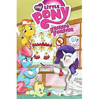 My Little Pony: Amis pour toujours le Volume 5 (mes petits amis de poney jamais Tp)