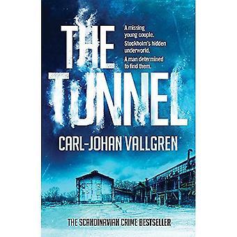 El túnel: Danny Katz Thriller (2)