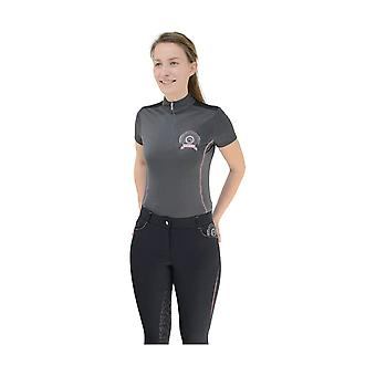 HyFASHION Womens/Ladies Eliza Sports Shirt