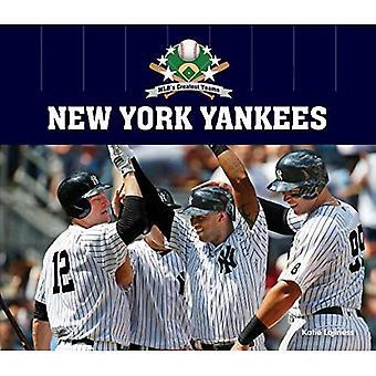 New York Yankees (do Mlb melhores equipas)