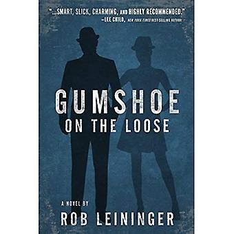 Gumshoe on the Loose (Mortimer Angel Series, Book 3)
