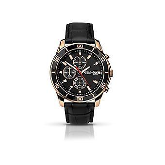Sekonda quartz chronograph men's wrist watch 1051.27