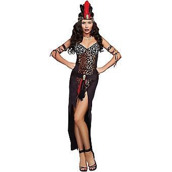 Priestess Adult Costume