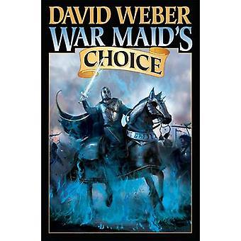 Guerre choix de bonne de David Weber - livre 9781451638356