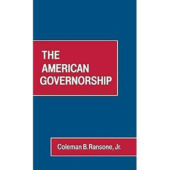Amerikansk guvernør. av Ransone & Coleman Bernard