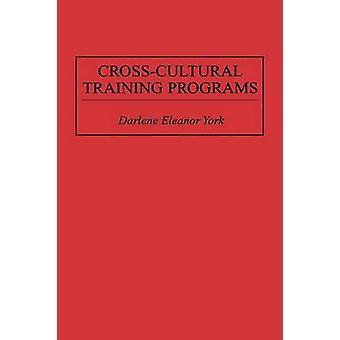 CrossCultural träningsprogram av York & Darlene