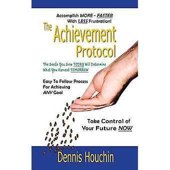 Saavutus tutkimussuunnitelmaa Houchin & Dennis W