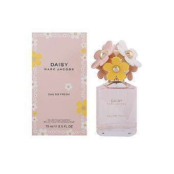 Marc Jacobs Daisy Eau So frisches Edt Spray 75 Ml für Damen