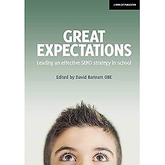 Great Expectations: Leading an Effective SEND Strategy in School