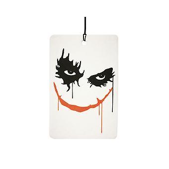 Why So Serious? / Deodorante per auto il Joker
