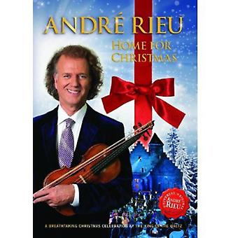 Andre Rieu - Home for Christmas [CD] USA import