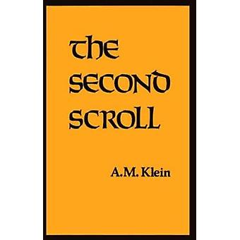 Second Scroll by KLEIN - 9780910395151 Book