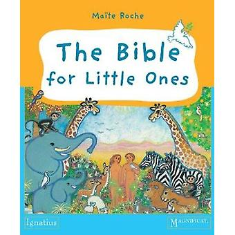 The Bible for Little Ones by Maite Roche - 9781586175085 Book