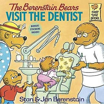 The Berenstain Bears Visit the Dentist by Stan Berenstain - 978088103