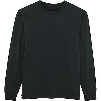 greenT Mens Organic Cotton Shifts Dry Hand Feeling Sweater