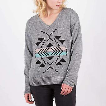 Passenger sycamore knitted sweater