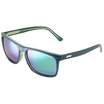 Sinner dunkelblaue Eiche Sonnenbrille