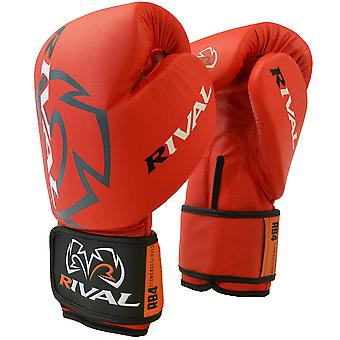 Rival Boxing Econo Bag Gloves - Red