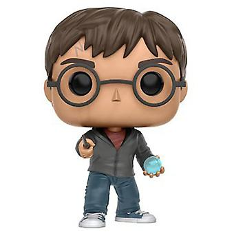Harry Potter Harry met profetie pop! Vinyl