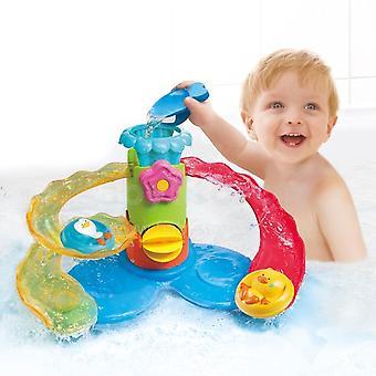 B Kids splash ' n slide Water Park Wonder